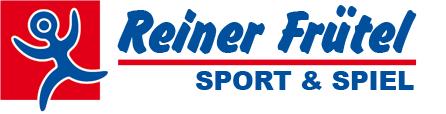 Reiner Frütel Sport & Spiel