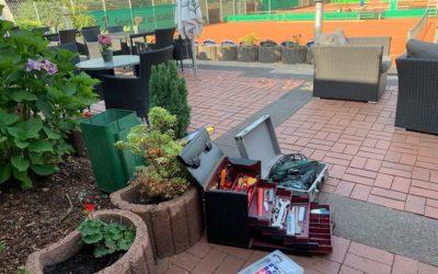 3. Haus- und Gartentag im TCA