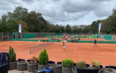 Daheimgebliebenen-Turnier 2019